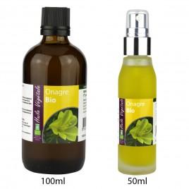 Aceite de Onagra bio de Laboratoire Altho (50ml/100ml)