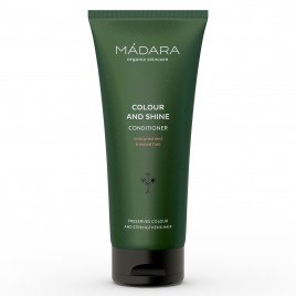 Madara Acondicionador Color & Brillo 250ml.