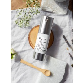 Mascarilla Probiótica  Multi Mineral de Nourish London 30ml.