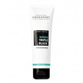 Mascarilla purificante triple acción Zinc de Novexpert 70ml
