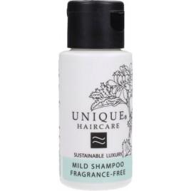 Champú Ultra-Suave Sin Perfume de Unique 50ml