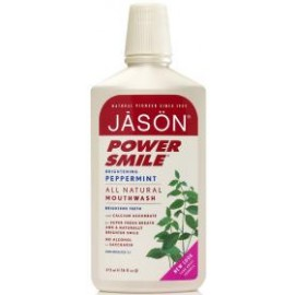 JASON Colutorio Power Smile 473ml