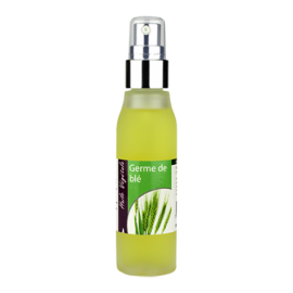 Oferta 40%: Aceite Germen de Trigo 50ml. 100% Puro Lab Altho