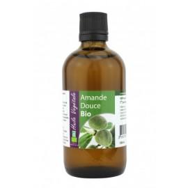 50% Aceite de Almendras Dulces Bio de Laboratoire Altho-100ml.