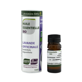Aceite Esencial Lavanda Officinalis de Laboratoire Altho 10ml.