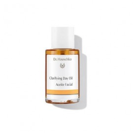 Dr Hauschka Aceite Facial Regularizador 30ml.