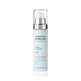 Crema Aquanature Light Piel Deshidratada Sorbete 24h 50ml