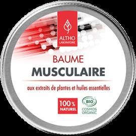 OFERTA 40% Bálsamo Muscular Laboratoire Altho 100ml