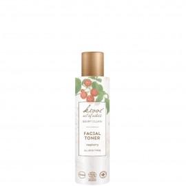 Oferta 50% Tónico facial antioxidante con frambuesa Berry Clean Kivvi 150ml