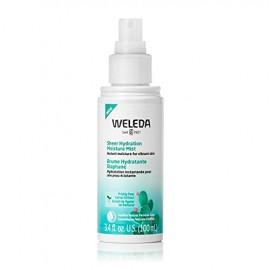 Bruma facial hidratante Cactus de Weleda 100ml