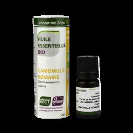 Aceite esencial de Camomila romana 5ml de Laboratoire Altho