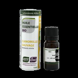 OFERTA 20% Aceite esencial de Camomila Salvaje 10ml de Laboratoire Altho