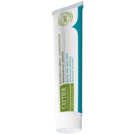 Dentífrico Refrescante Menta de Cattier 75ml