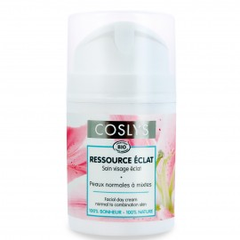 Coslys Crema Facial Piel Normal-Mixta 50ml.