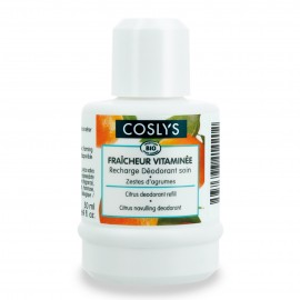 Coslys Recambio Desodorante Naranja Dulce 50ml