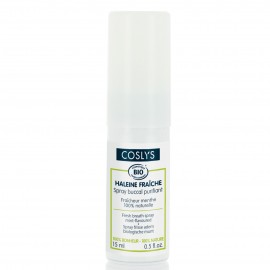 Coslys Spray Aliento Fresco con Menta 15ml