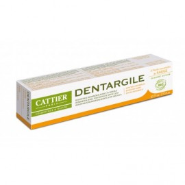 Cattier Dentargile Salvia - Encías Dolorosas 75ml
