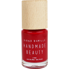 Esmalte Cherry de Handmade Beauty 10ml.