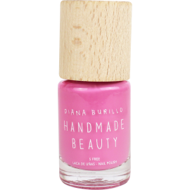 Esmalte Cranberry de Handmade Beauty 10ml.