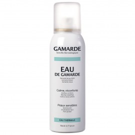 Gamarde Agua Termal 100ml.