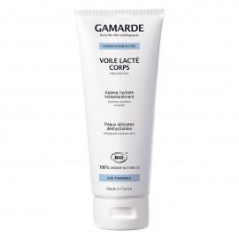 Gamarde Crema Corporal Voile Lacté Hydratation Active 200ml