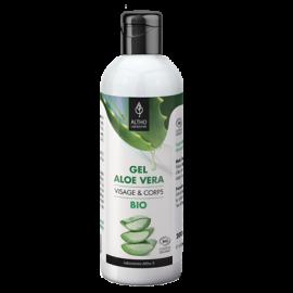 Gel de Aloe Vera Puro Bio de Laboratoire Altho 200ml