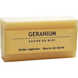 Savons du Midi Jabón Natural de Geranio