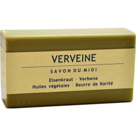 Savons du Midi Jabón 100% natural Verbena