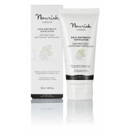 Nourish Limpiador Exfoliante Kale 50ml.