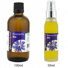Aceite de Borraja Bio de Laboratoire Altho (50ml/100ml)