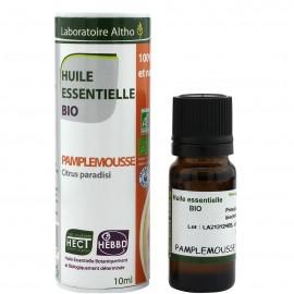 Aceite esencial de pomelo BIO 10ml Laboratoire Altho