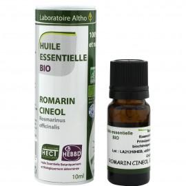 Aceite esencial de romero BIO 10ml Laboratoire Altho