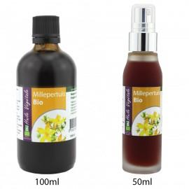 Aceite Vegetal de Hipérico Bio de Laboratoire Altho (50ml/100ml)