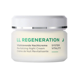 Crema Noche LL Regeneration de Annemarie Borlind 50ml