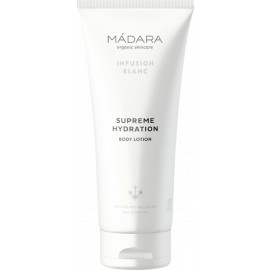 Loción corporal Supreme hydration Infusion Blanc 200ml