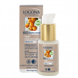 Logona Serum Lifting Age Protection 30ml.