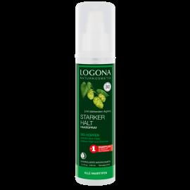 Spray Fijador Lúpulo de Logona 150ml.