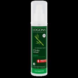 Spray Moldeador Bambú de Logona 150ml