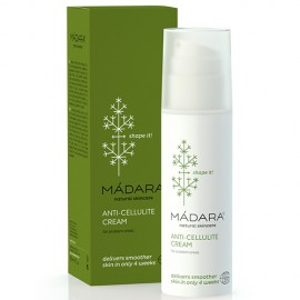 Madara Crema Anticelulítica 150ml.