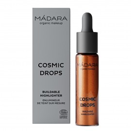 Cosmic Drops de Madara 13,5ml - Burning Meteorite #3