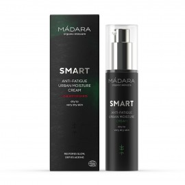 OFERTA 50% SIN CAJA Mádara Crema Smart Antioxidants 50ml