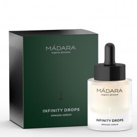 20% OFERTA SIN CAJA Infinity Drops Immuno-Serum de Mádara 30ml