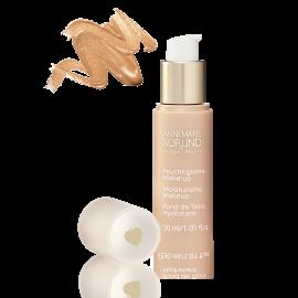 Maquillaje Fluido Hidratante Honey 26K de Annemarie Borlind 30ML