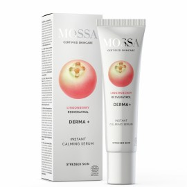 Oferta 30% Sérum calmante Derma+ de Mossa 30ml
