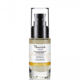 Nourish Serum Protector con Péptidos 30ml.