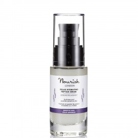 Serum Calmante Relax de Nourish London 30ml.