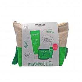 Skin food LIGHT pack reparador corporal y facial de Weleda 188ml