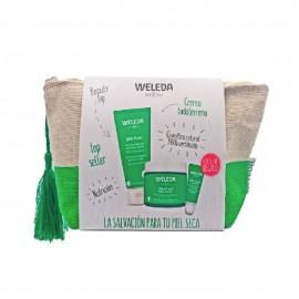 Skin food pack reparador corporal y facial de Weleda 188ml
