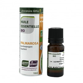 OFERTA 70% Aceite esencial de Palmarosa de Laboratoire Altho 10ml
