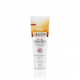 JASON Crema Solar Familia FPS 45 113g